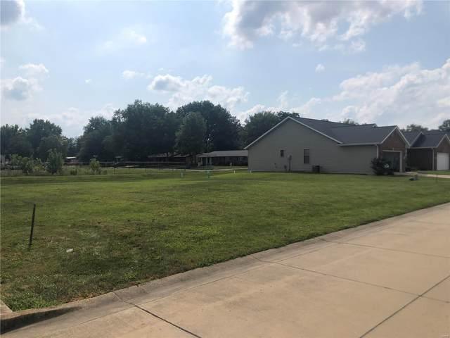 1205 E Cedar Street, New Baden, IL 62265 (#20066703) :: The Becky O'Neill Power Home Selling Team