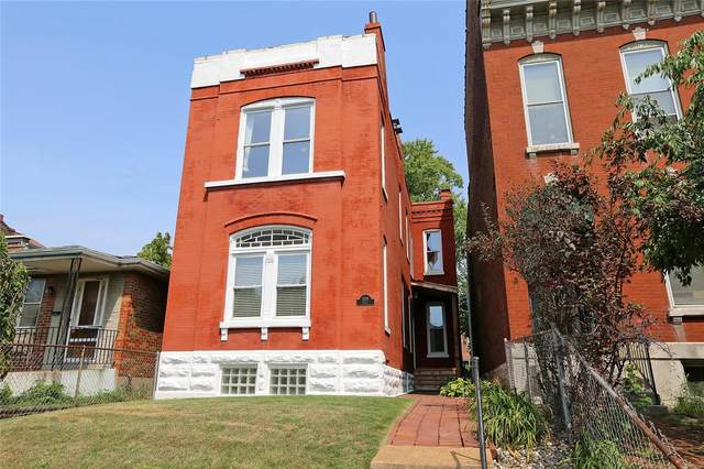 2119 Sidney Street, St Louis, MO 63104 (#20066729) :: Parson Realty Group