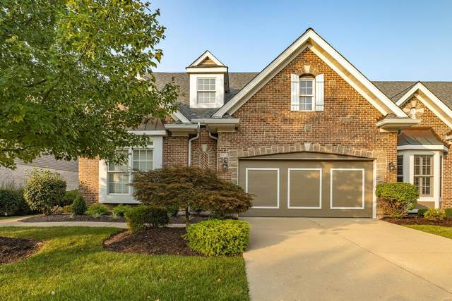 901 Chesterfield Villas Circle, Chesterfield, MO 63017 (#20066730) :: Parson Realty Group