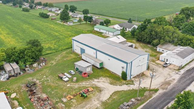 1204 Beatty Mound Road, Jerseyville, IL 62052 (#20066743) :: Tarrant & Harman Real Estate and Auction Co.
