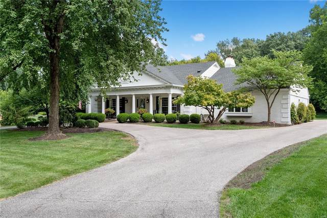 2466 White Stable, St Louis, MO 63131 (#20066755) :: Parson Realty Group