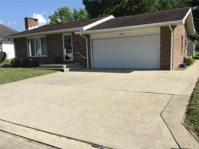 2007 Illinois Avenue, Murphy, IL 62966 (#20066784) :: Clarity Street Realty