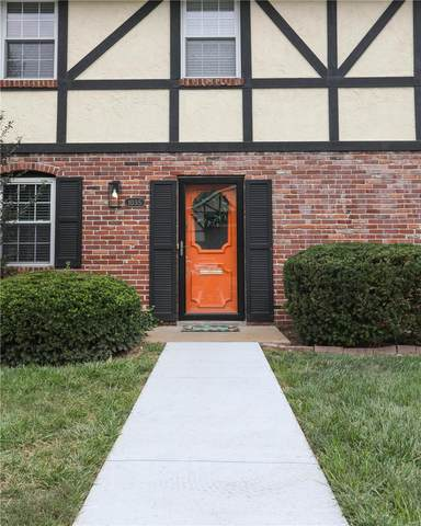 1035 Pinegate Drive, St Louis, MO 63122 (#20066798) :: The Becky O'Neill Power Home Selling Team