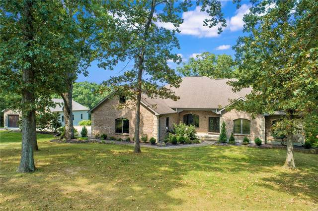 1053 Maple Ridge Road, Festus, MO 63028 (#20066823) :: Kelly Hager Group | TdD Premier Real Estate