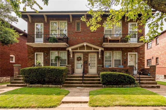 5056 Oleatha Avenue, St Louis, MO 63139 (#20066833) :: Peter Lu Team