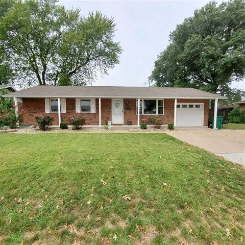 3241 Fehling, Granite City, IL 62040 (#20066941) :: The Becky O'Neill Power Home Selling Team