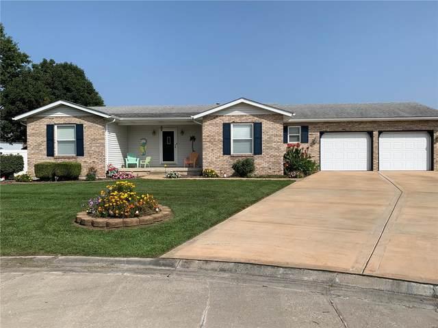 146 Catalpa Drive, Granite City, IL 62040 (#20066945) :: Matt Smith Real Estate Group