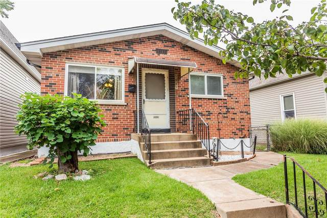 5445 Dresden Avenue, St Louis, MO 63116 (#20066953) :: Parson Realty Group