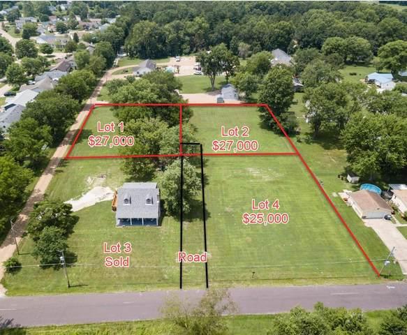 6200 Cedar Springs #4, Cedar Hill, MO 63016 (#20066956) :: Kelly Hager Group | TdD Premier Real Estate