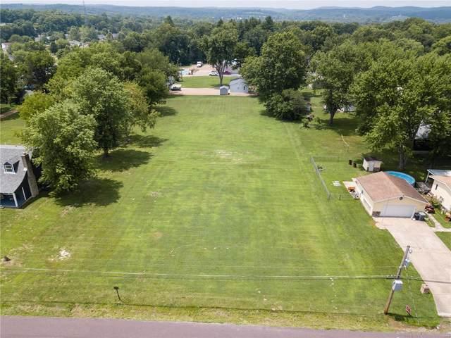 6201 Cedar Springs #2, Cedar Hill, MO 63016 (#20066958) :: Kelly Hager Group | TdD Premier Real Estate