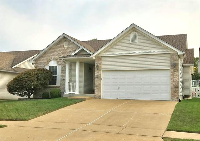 386 Winter Bluff Dr., Fenton, MO 63026 (#20066966) :: The Becky O'Neill Power Home Selling Team