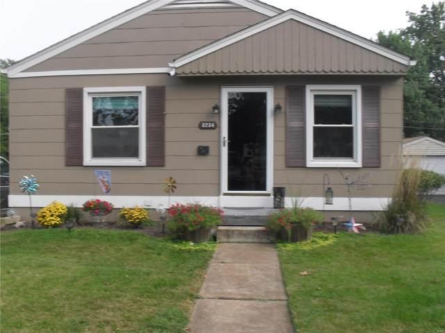 3234 St. Joachim Lane, Saint Ann, MO 63074 (#20067005) :: Hartmann Realtors Inc.