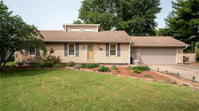 311 Shannon Avenue, Energy, IL 62933 (#20067011) :: The Becky O'Neill Power Home Selling Team