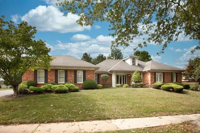 17807 Argonne Estates, Florissant, MO 63034 (#20067016) :: Kelly Hager Group   TdD Premier Real Estate