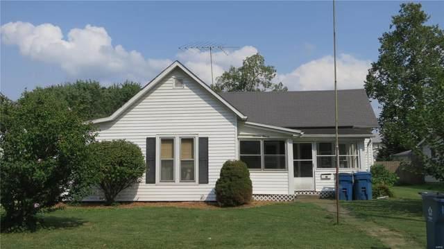 1911 Worden Avenue, Alton, IL 62002 (#20067022) :: Tarrant & Harman Real Estate and Auction Co.