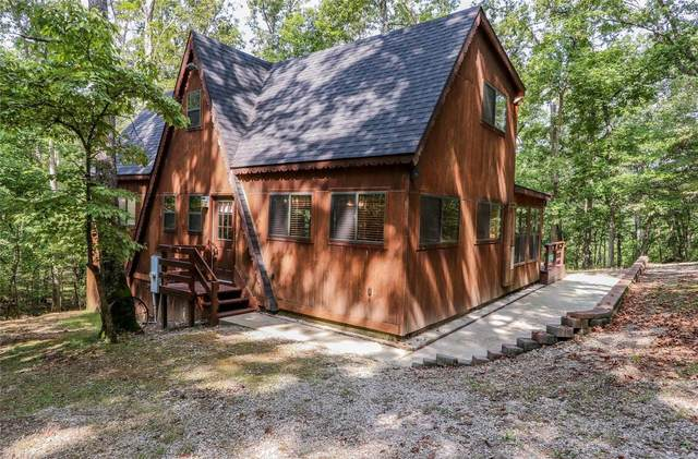 165 Wildgrat Pass Drive, Innsbrook, MO 63390 (#20067033) :: Peter Lu Team