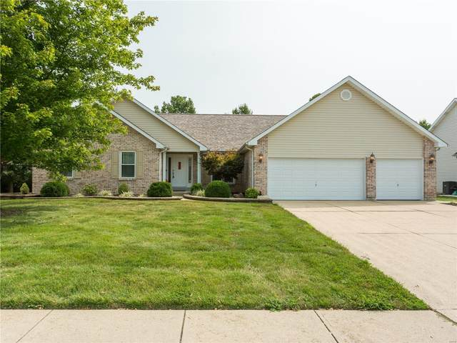 4560 Kerth Forest, St Louis, MO 63128 (#20067074) :: The Becky O'Neill Power Home Selling Team