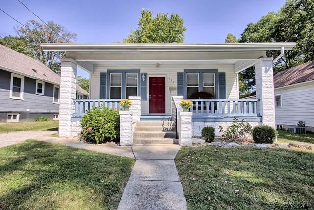 825 Prickett Avenue, Edwardsville, IL 62025 (#20067081) :: Fusion Realty, LLC