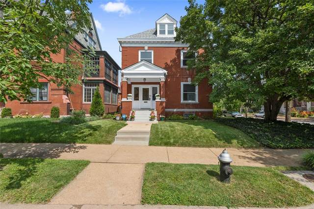 2903 Allen Avenue, St Louis, MO 63104 (#20067082) :: Kelly Hager Group | TdD Premier Real Estate