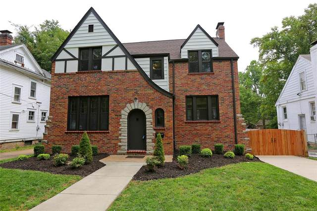 236 Tiffin Avenue, St Louis, MO 63135 (#20067084) :: The Becky O'Neill Power Home Selling Team