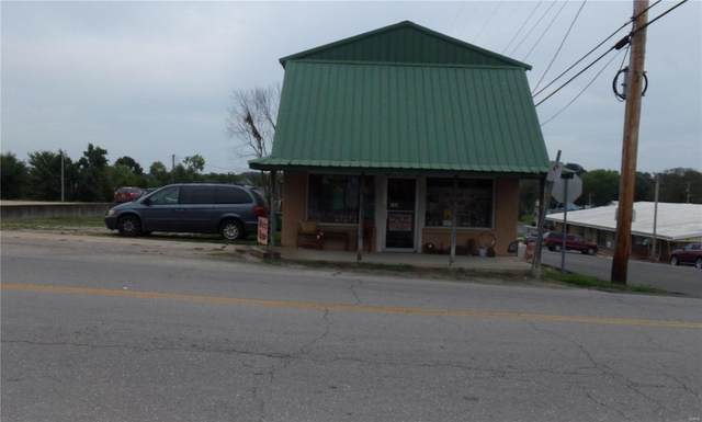 210 S Main Avenue, Hartville, MO 65667 (#20067090) :: Clarity Street Realty