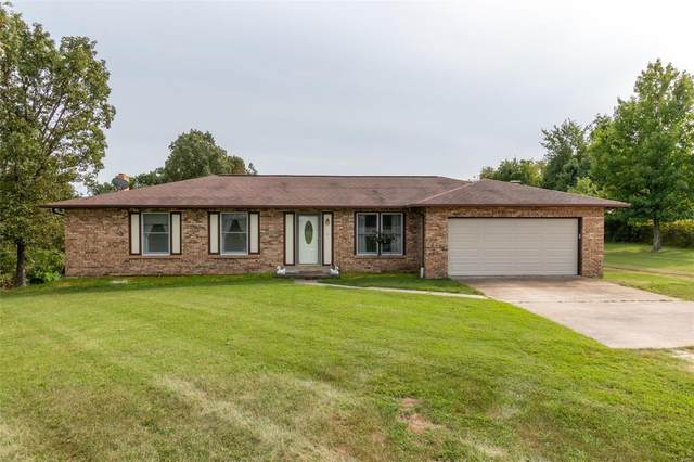 1863 Mothershead Lane, De Soto, MO 63020 (#20067095) :: Kelly Hager Group | TdD Premier Real Estate