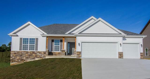 2233 Weber Heights Drive #61, Washington, MO 63090 (#20067110) :: Walker Real Estate Team