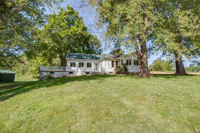 941 Hoot Owl Hollow, HAMBURG, IL 62045 (#20067150) :: The Becky O'Neill Power Home Selling Team