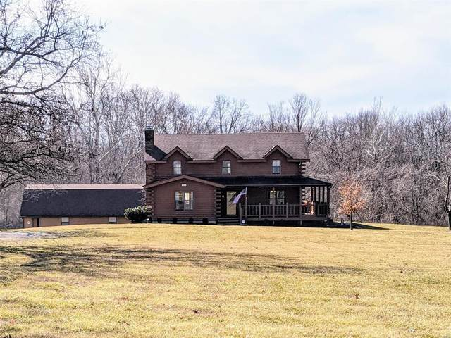 3048 Rock Hill Road, Belleville, IL 62221 (#20067194) :: RE/MAX Professional Realty