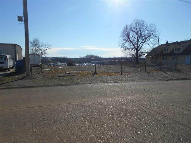 0 Lot 4 Vine Street, Poplar Bluff, MO 63901 (#20067206) :: Parson Realty Group