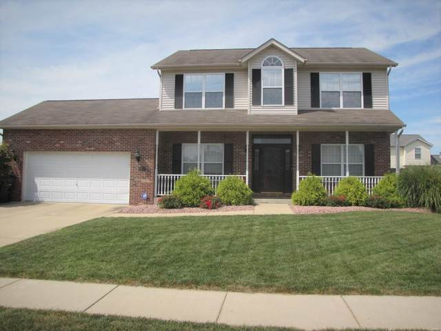 319 Shannon Lane, Belleville, IL 62221 (#20067234) :: Peter Lu Team