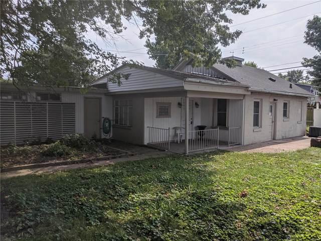 2516 Sheridan Avenue, Granite City, IL 62040 (#20067272) :: Century 21 Advantage