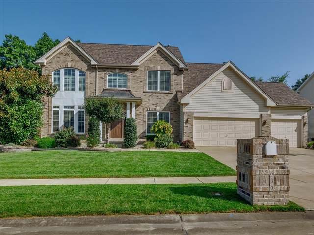 830 Brockwell, Dardenne Prairie, MO 63368 (#20067294) :: Kelly Hager Group | TdD Premier Real Estate