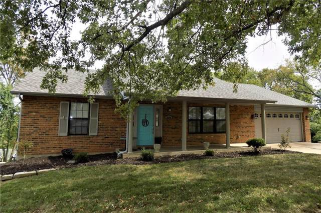 5644 Wieland Drive, St Louis, MO 63128 (#20067296) :: St. Louis Finest Homes Realty Group