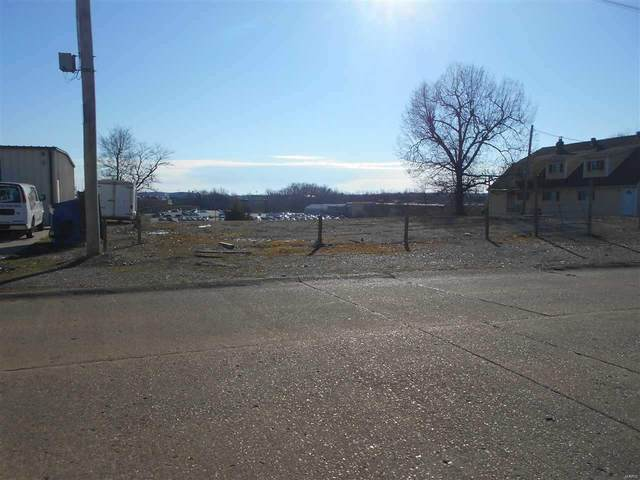 0 Lot 5 & Pt Of 6 Vine Street, Poplar Bluff, MO 63901 (#20067300) :: Parson Realty Group