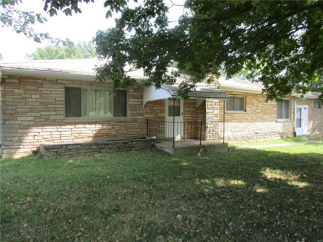 12600 Farene Dr., De Soto, MO 63020 (#20067309) :: Kelly Hager Group | TdD Premier Real Estate
