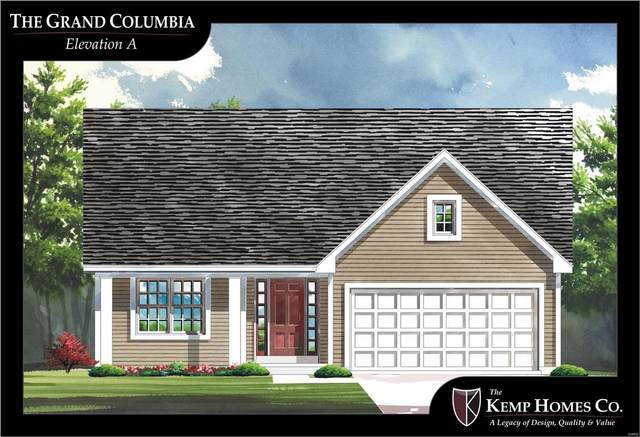 518 Columbia Downs Drive, Lake St Louis, MO 63367 (#20067346) :: The Becky O'Neill Power Home Selling Team