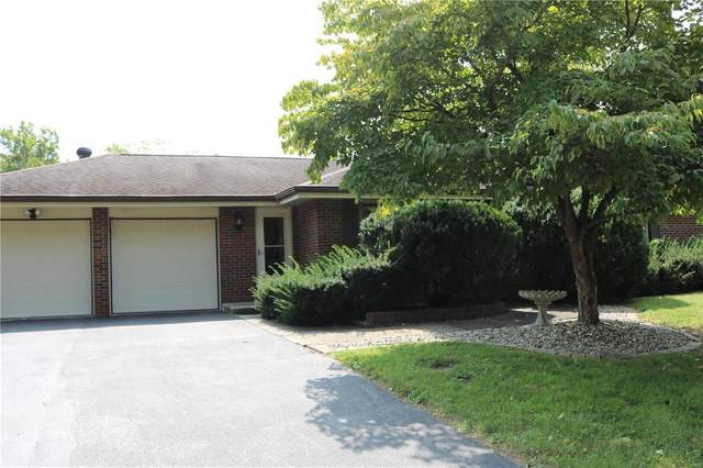 14 Fairview, Fairview Heights, IL 62208 (#20067357) :: Clarity Street Realty