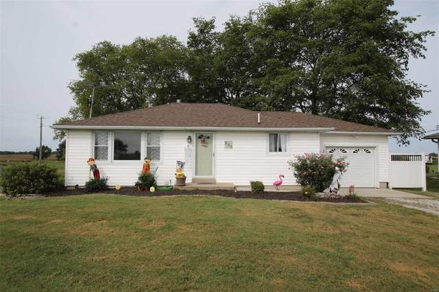 205 State Route 160, TRENTON, IL 62293 (#20067361) :: St. Louis Finest Homes Realty Group