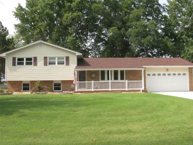 10 Courtesy Lane, Alton, IL 62002 (#20067381) :: The Becky O'Neill Power Home Selling Team