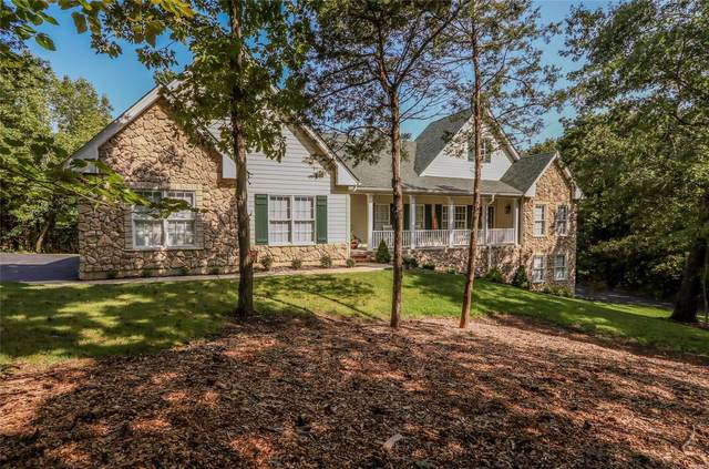 577 Aspen Way Drive, Innsbrook, MO 63390 (#20067393) :: Kelly Hager Group | TdD Premier Real Estate