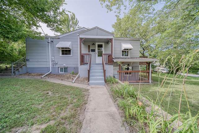 305 Holloway Street, Rolla, MO 65401 (#20067407) :: Parson Realty Group