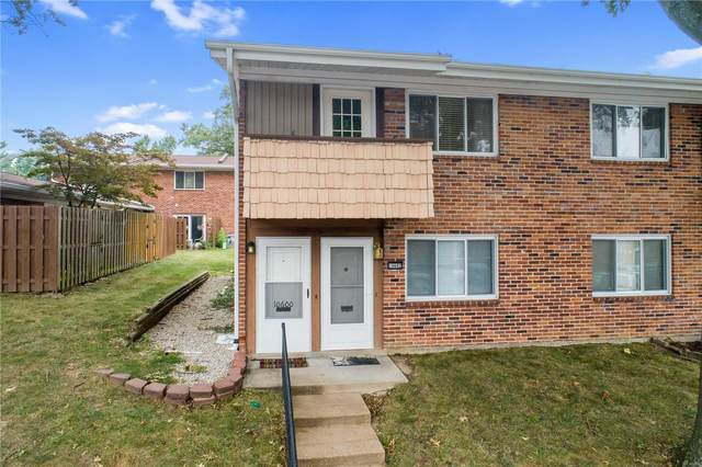 10600 Carroll Wood Way, St Louis, MO 63128 (#20067412) :: The Becky O'Neill Power Home Selling Team