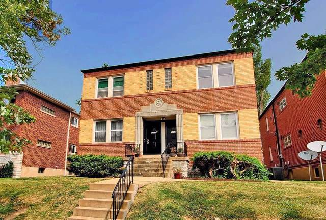 5819 Devonshire Avenue, St Louis, MO 63109 (#20067413) :: Kelly Hager Group | TdD Premier Real Estate