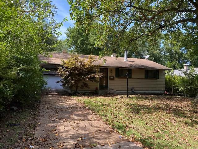10849 Spring Garden, St Louis, MO 63137 (#20067426) :: The Becky O'Neill Power Home Selling Team