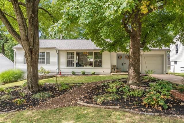 9547 Erie Drive, Affton, MO 63123 (#20067438) :: Matt Smith Real Estate Group