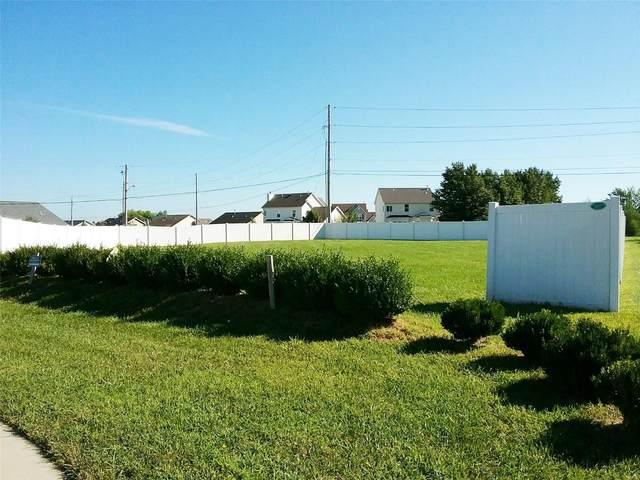 345 Aspen Creek Drive, Wentzville, MO 63385 (#20067522) :: The Becky O'Neill Power Home Selling Team