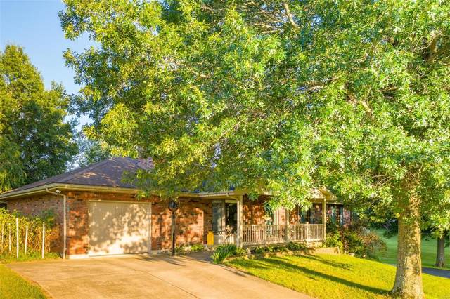 584 Wilmesher Dr., Union, MO 63084 (#20067537) :: Parson Realty Group