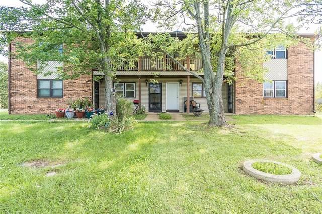 110 Country Villa 2A, Saint Robert, MO 65584 (#20067543) :: RE/MAX Professional Realty