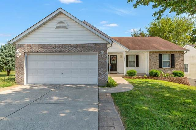 2620 Lakeshore Drive, Columbia, IL 62236 (#20067547) :: The Becky O'Neill Power Home Selling Team